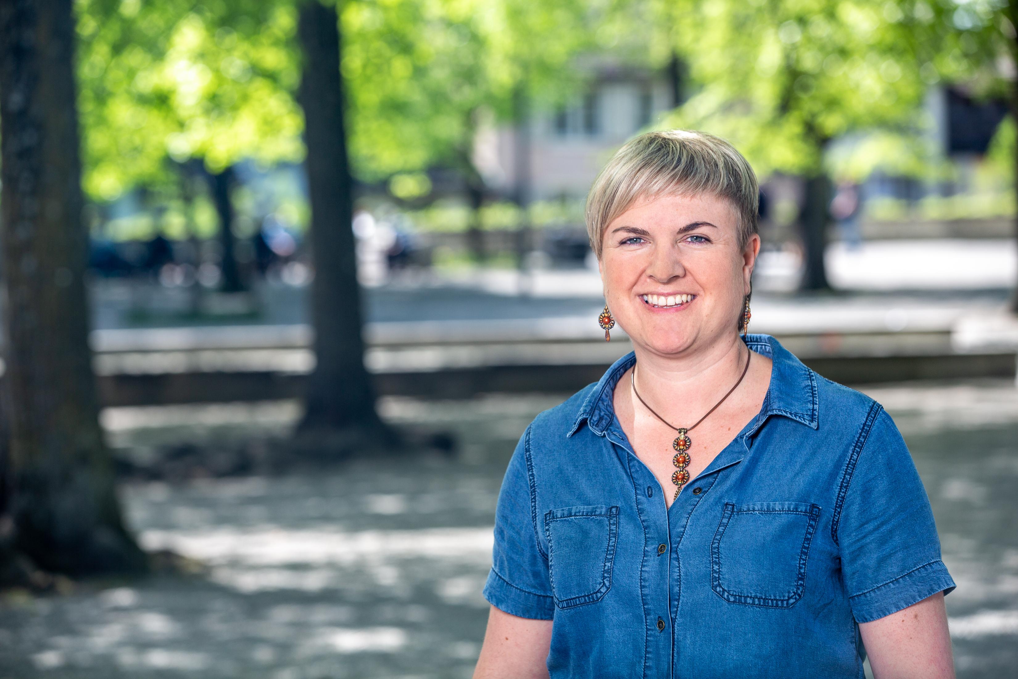 Marika Gapinska